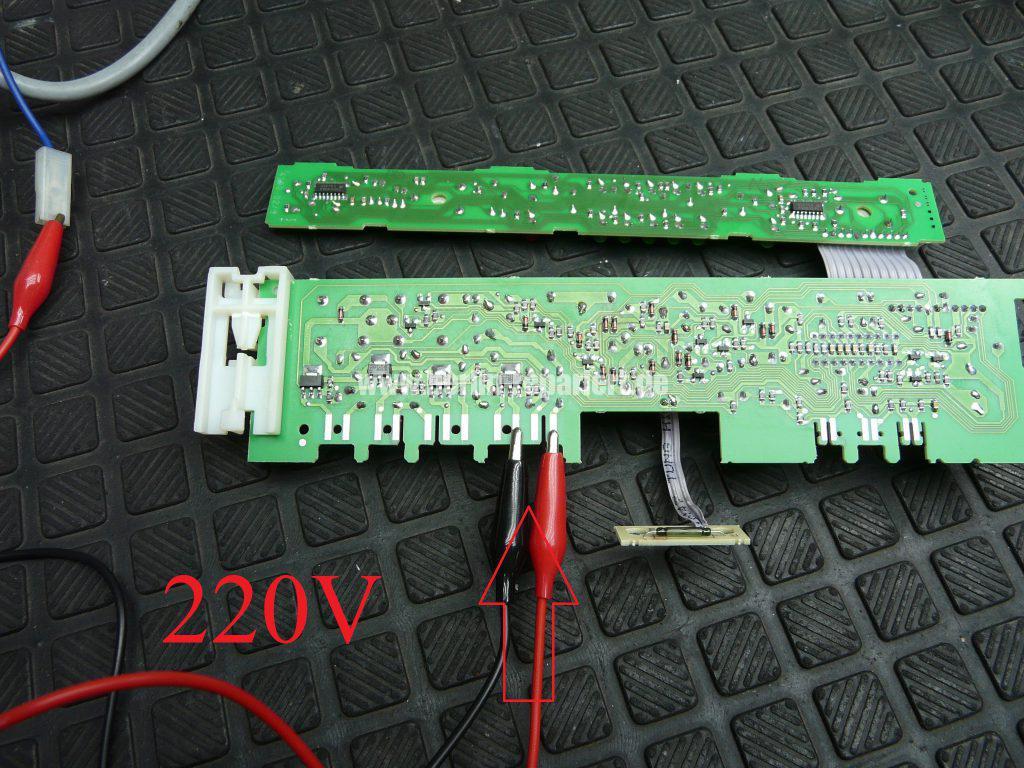 Liebherr CN3013, keine Funktion (11)
