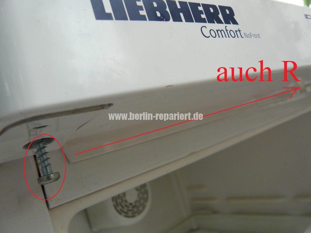 Liebherr CN3013, keine Funktion (2)