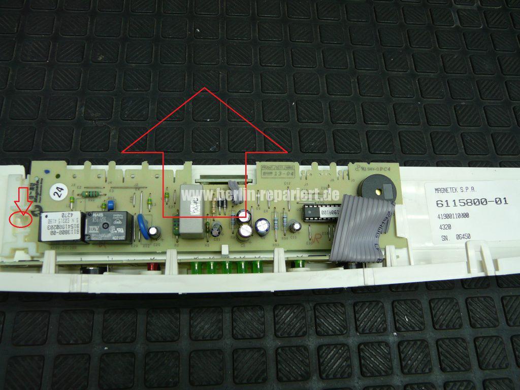 Liebherr CN3013, keine Funktion (6)