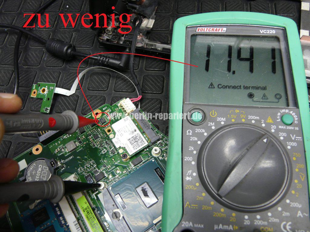 Medion Akoya E6237, keine Funktion (12)