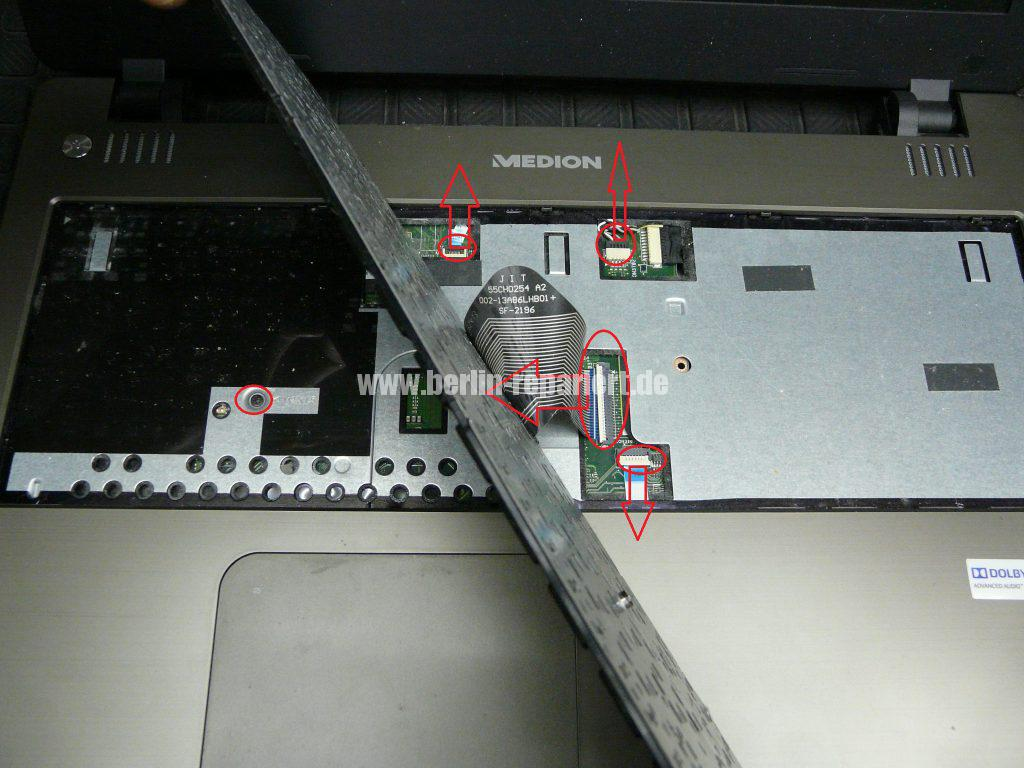 Medion Akoya E6237, keine Funktion (6)