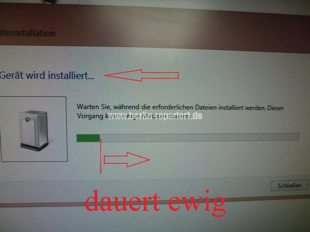 Medion Akoya MD98930,  0xc00000e9 Windows startet nicht (4)