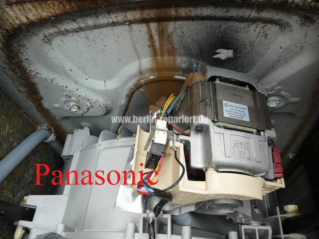 Panasonic Qualität (3)