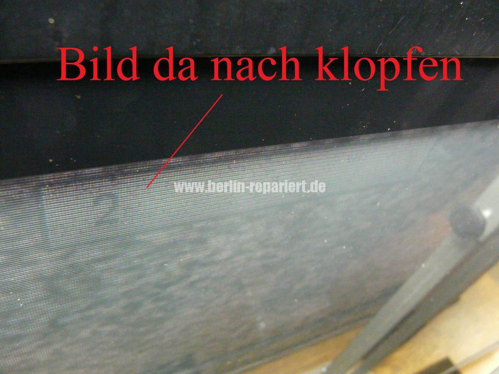Philips 50PFP5532D12, kein Bild Ton, Schwarze Flecken in Bild (8)