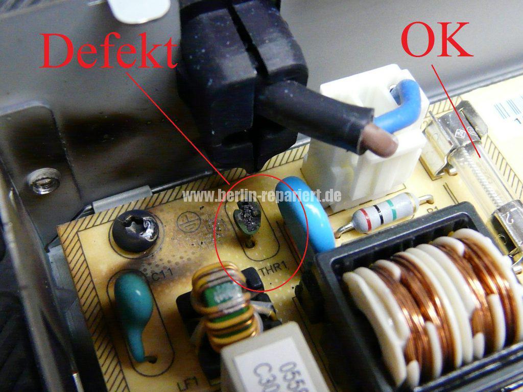 Philips DVDR3460H12, keine Funktion (3)