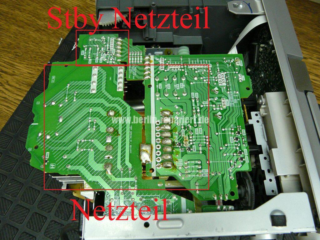 SONY HCD-NEZ5 CMT-NEZ5, geht nicht an (4)
