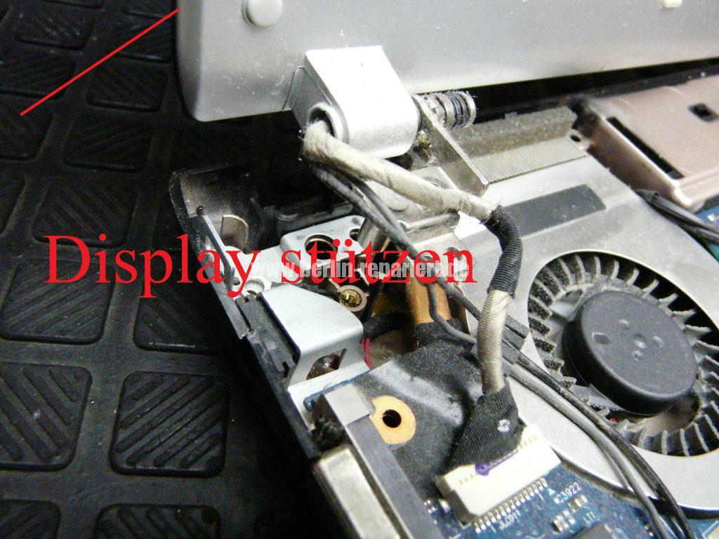 Samsung E252, Netzbuchse Defekt (4)