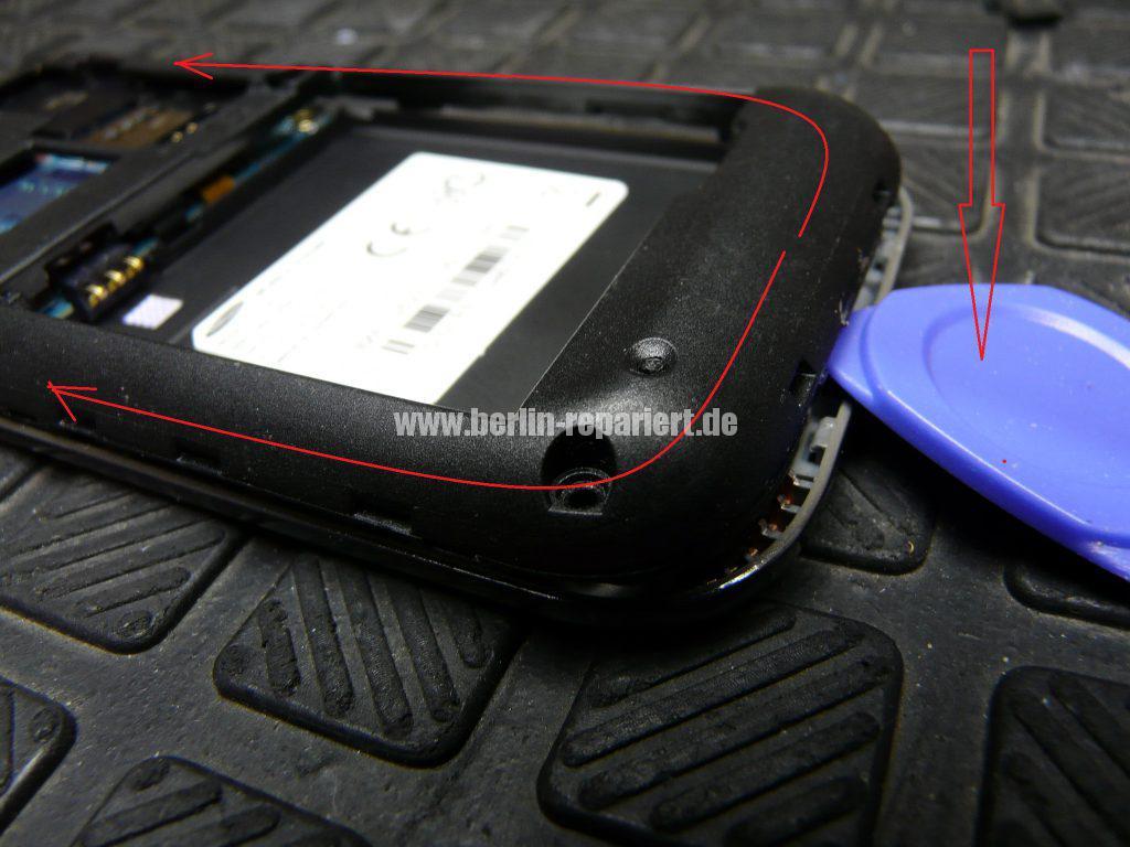 Samsung GT-i9001, geht nicht an (4)