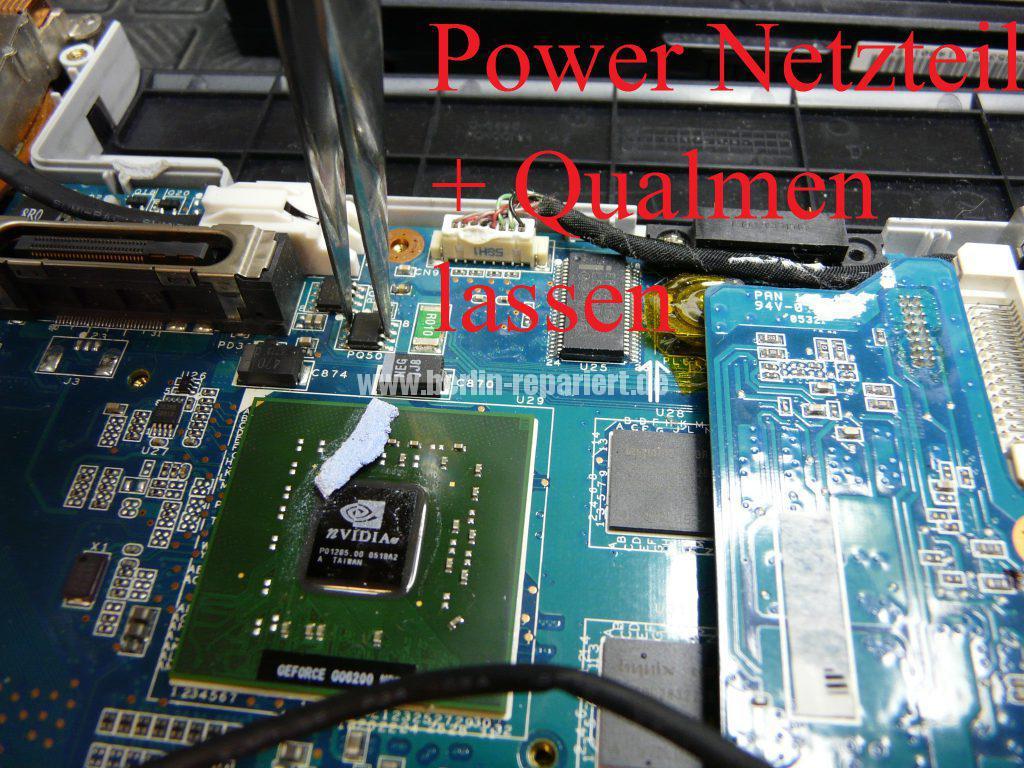 Sony Vaio VGN-FS285H, keine Funktion (18)