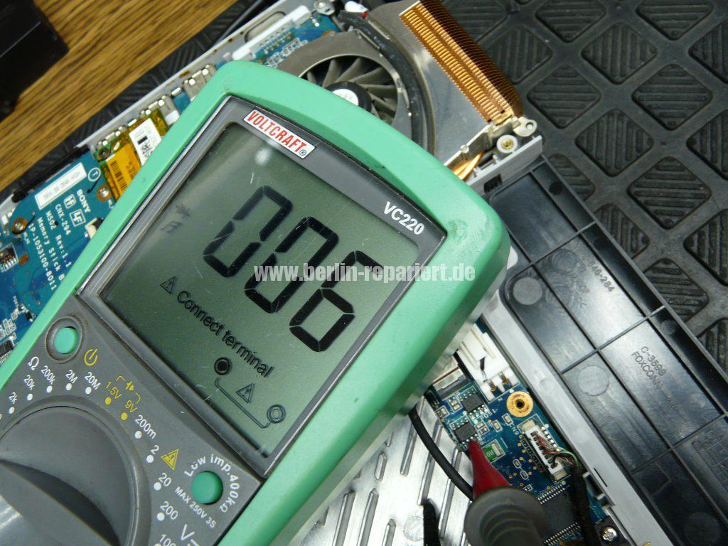 Sony Vaio VGN-FS285H, keine Funktion (6)