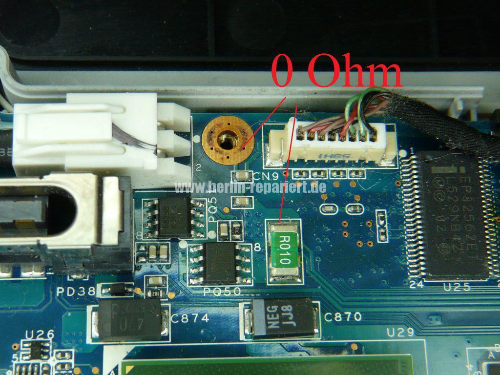 Sony Vaio VGN-FS285H, keine Funktion (7)