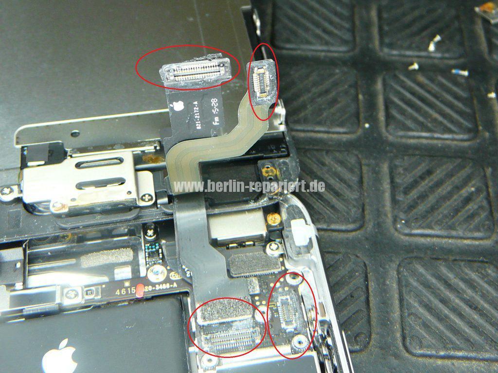 iPhone 6 Wasserschaden (5)
