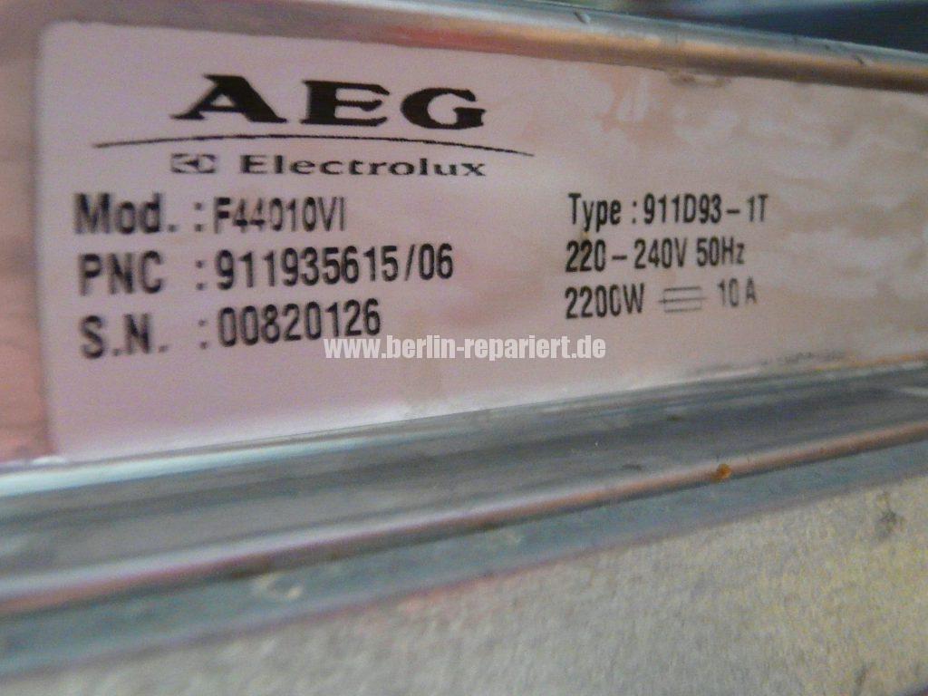 AEG F44010, wäscht nicht mehr (3)