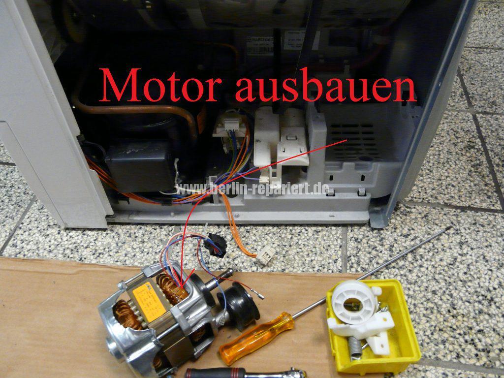 AEG T59800, sägende Geräusche  (2)