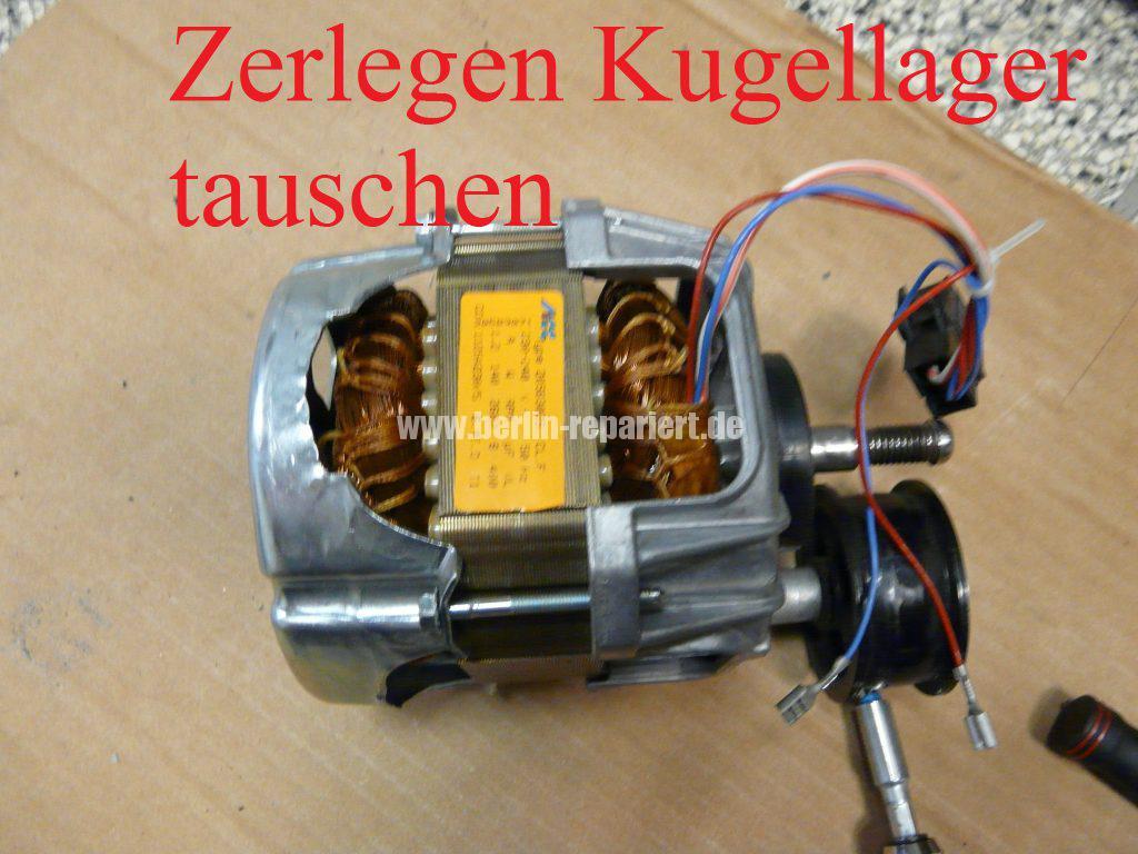 AEG T59800, sägende Geräusche  (3)
