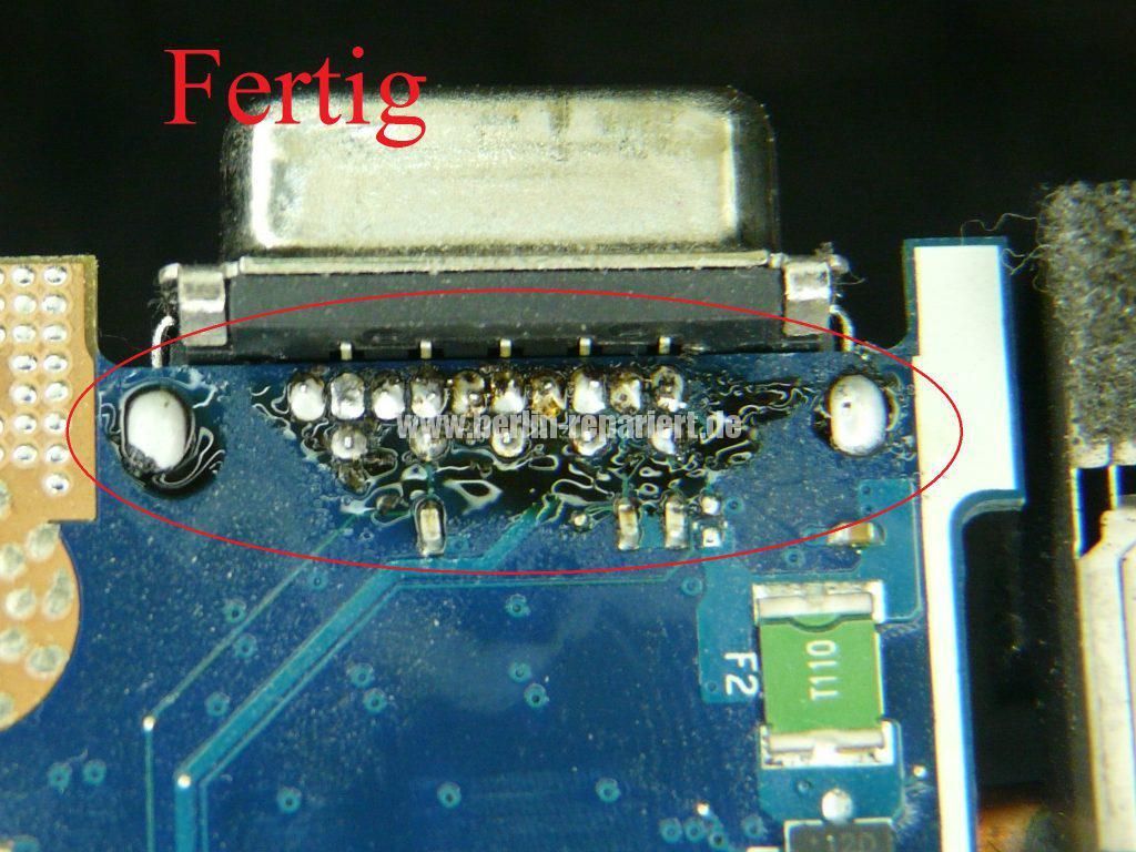 Acer TravelMate 5740, kein Bild über den VGA Anschluss (9)