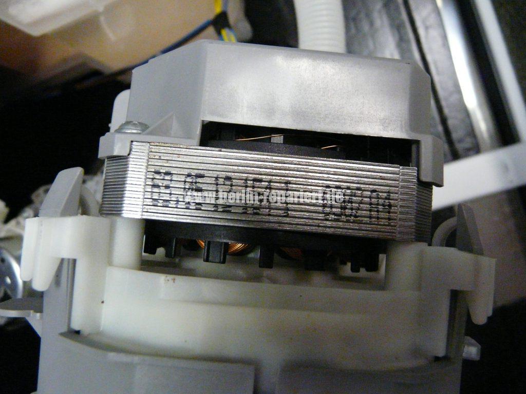 Bosch Qualität, SMD53M72EU, E09 Heizt nicht (2)