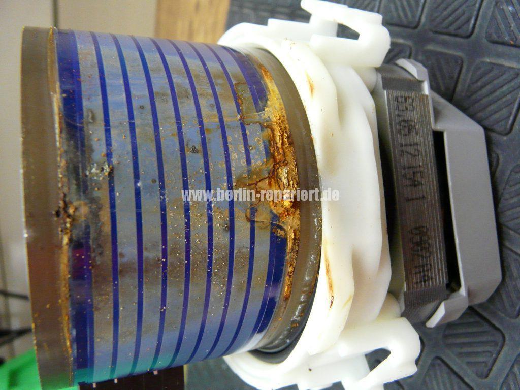 Bosch Qualität, SMD53M72EU, E09 Heizt nicht (5)