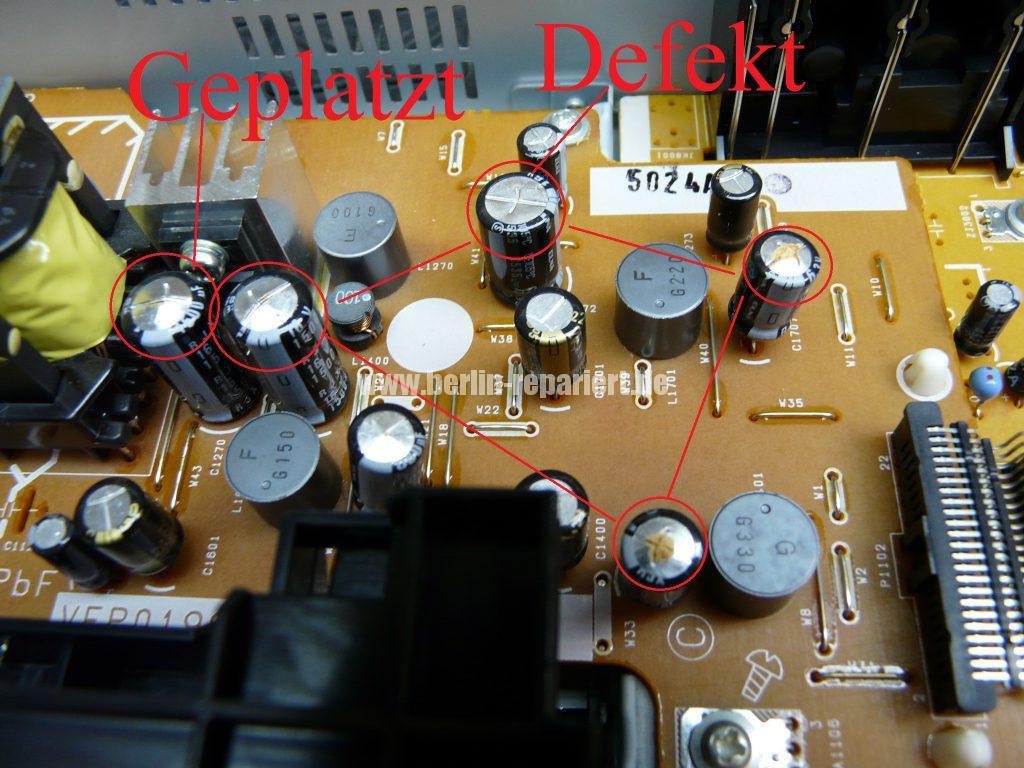 DMR-ES10EG, keine Funktion (3)