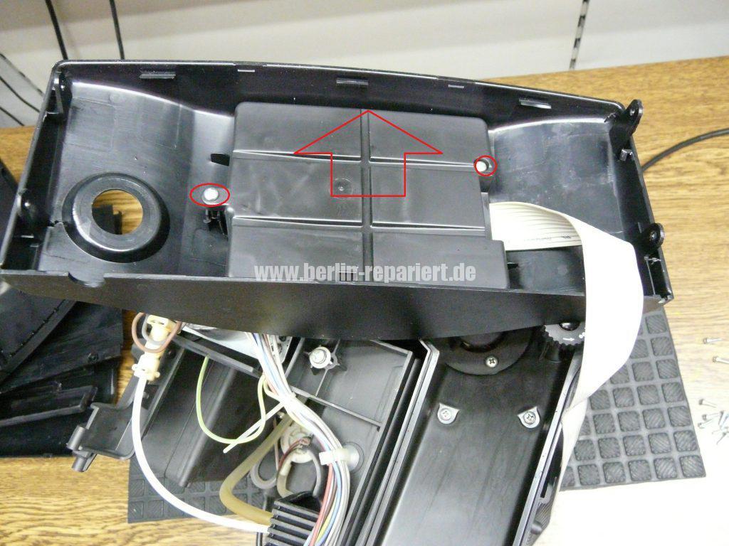 DeLonghi ESAM 4000.B, keine Funktion (2)