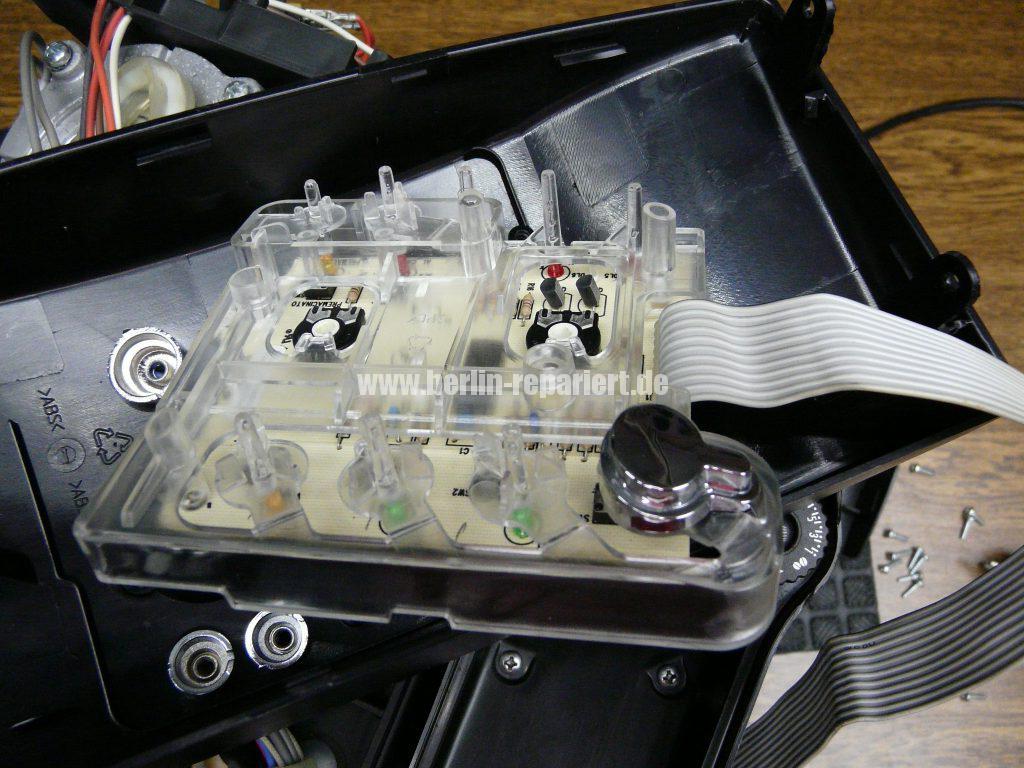DeLonghi ESAM 4000.B, keine Funktion (3)