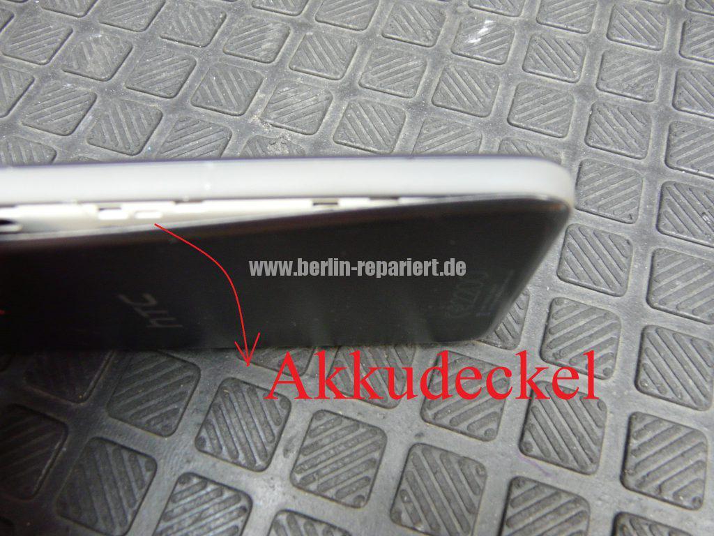 HTC Desire 626G Dual SIM, Display defekt (2)