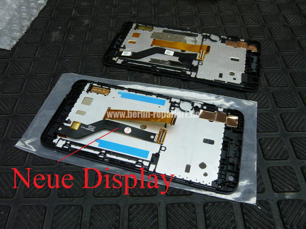 HTC Reparatur (1)