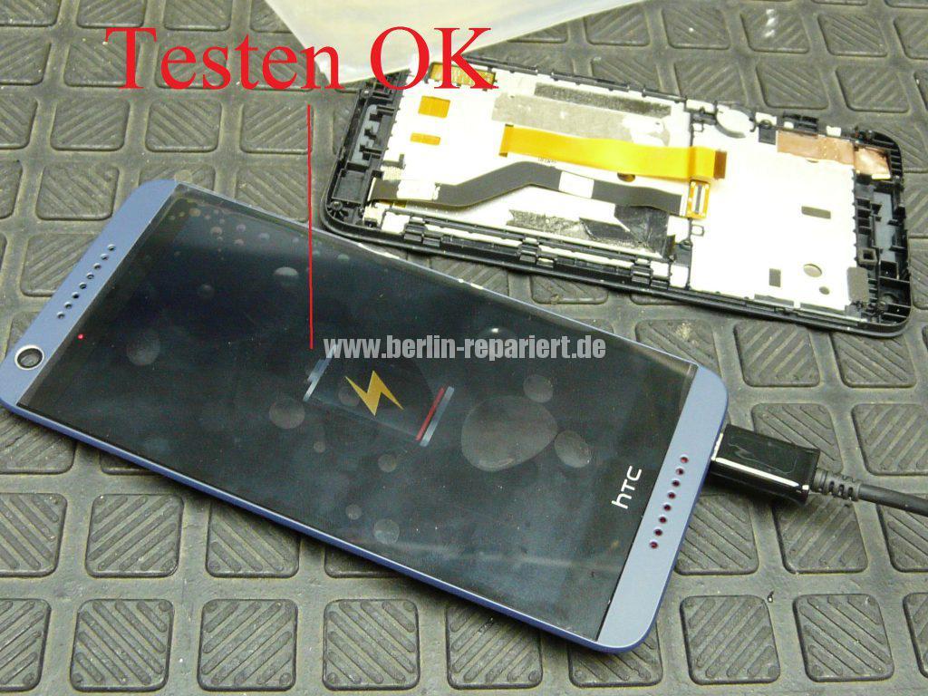 HTC Reparatur (2)