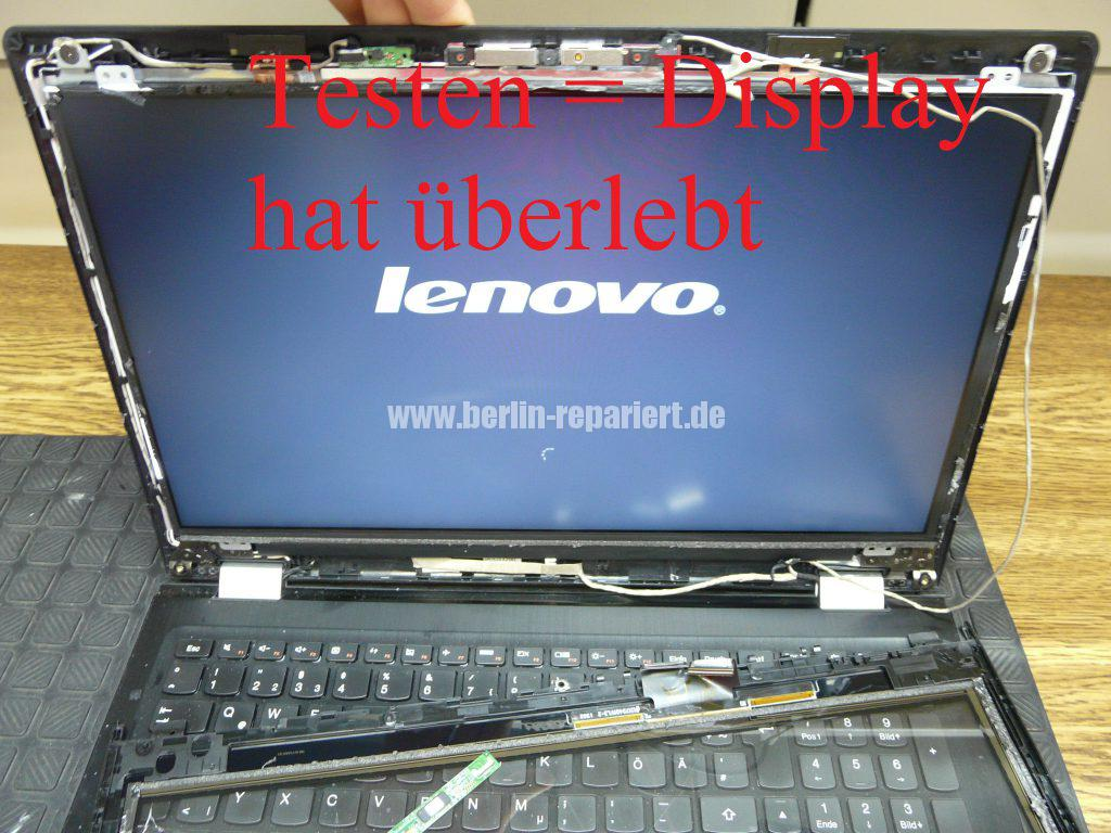 Lenovo Yoga 500, Display Glass Digitizer geplatzt (6)
