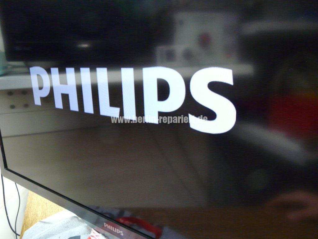 Philips 40PFL6606K, geht nicht An, geht Aus, Blinkt (11)
