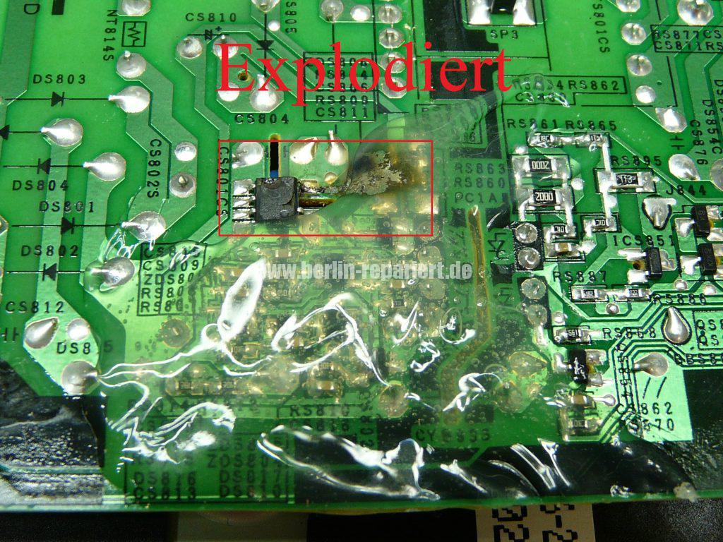 Samsung UE46F6270, keine Funktion (5)