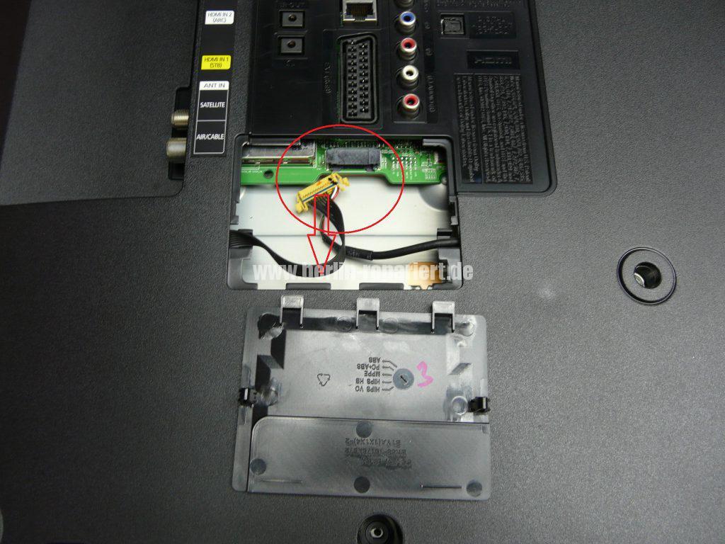 Samsung UE46F6270, keine Funktion (8)