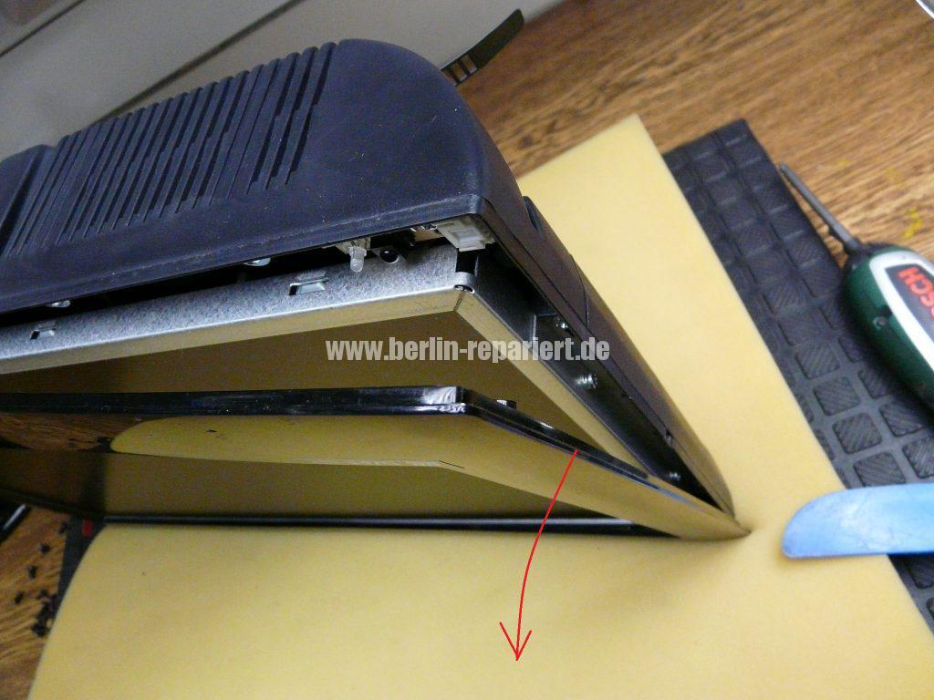 Blaupunkt 18,5 LCD TV, keine Funktion (2)