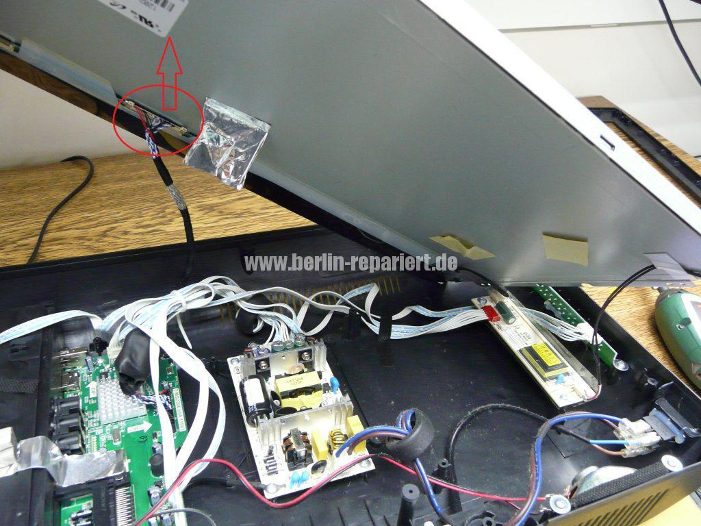 Blaupunkt 18,5 LCD TV, keine Funktion (4)
