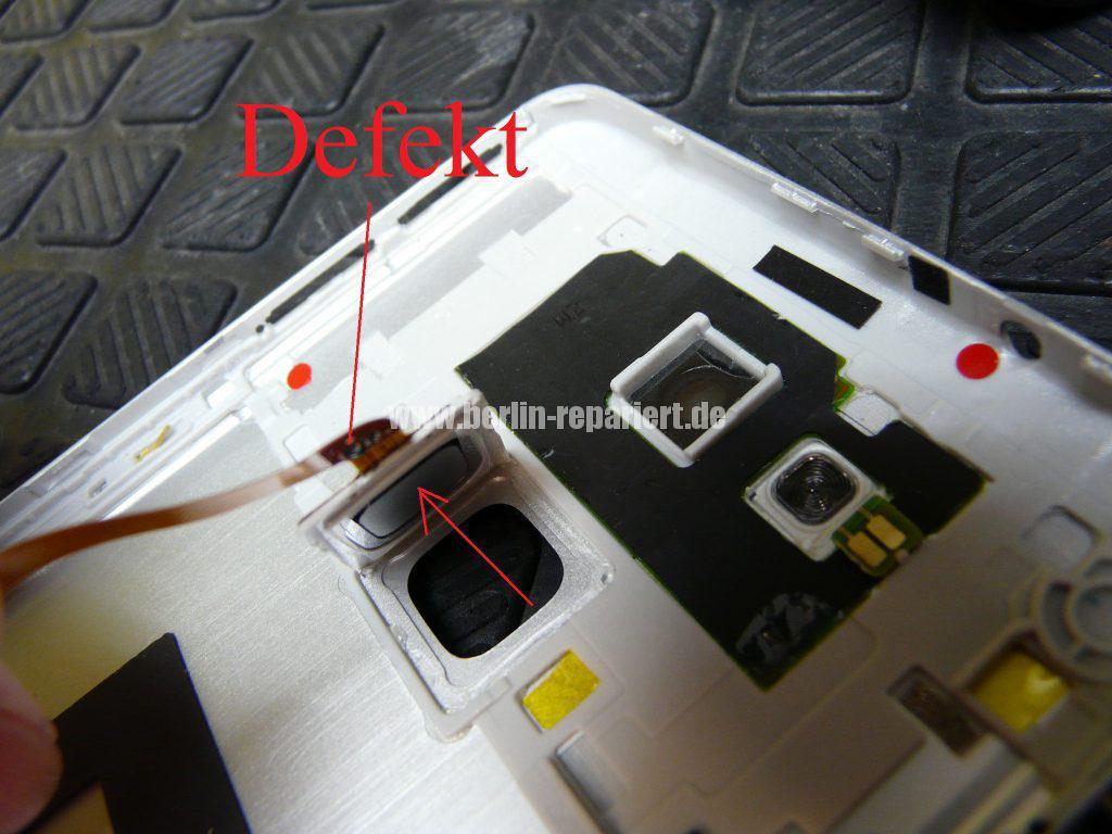 Huawei Ascendent Mate 7, Figerprint keine Funktion (5)