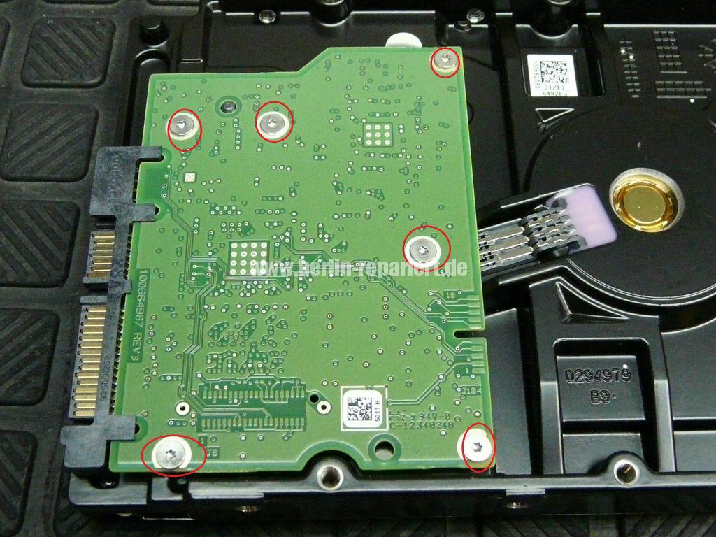Medion HDDrive 2 Go MD 90199.01, keine Funktion (9)