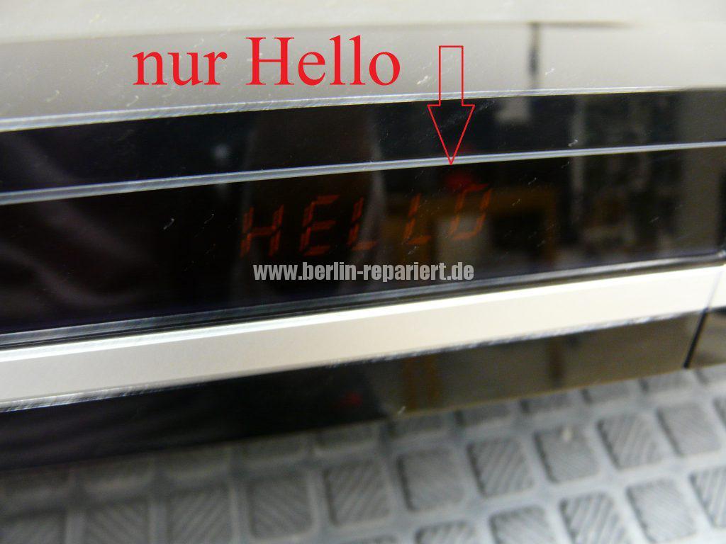 Medion MD 84000, nur Hello in Display (2)
