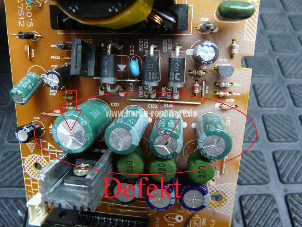 Medion MD 84000, nur Hello in Display (4)