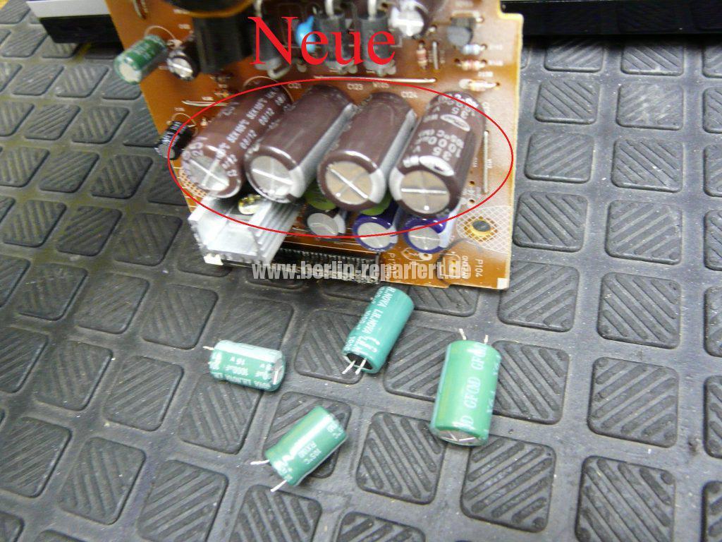 Medion MD 84000, nur Hello in Display (5)