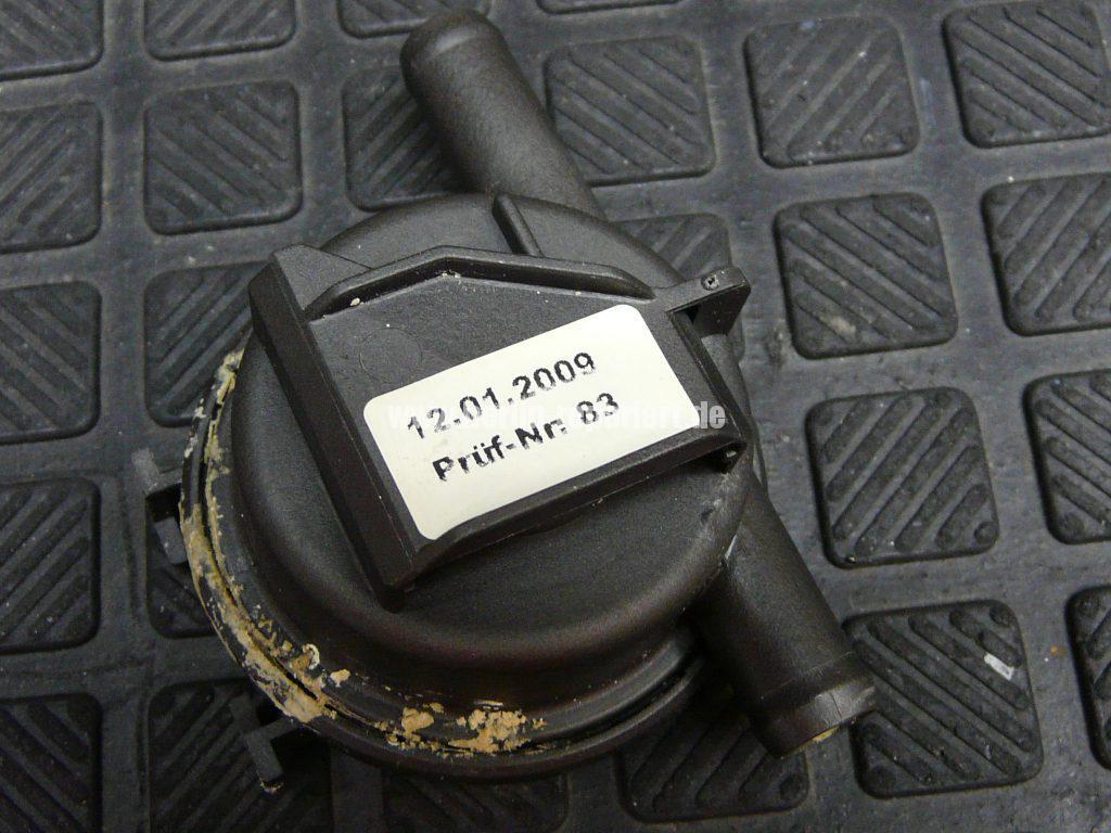 Miele Professional G7855, verliert Wasser (1)