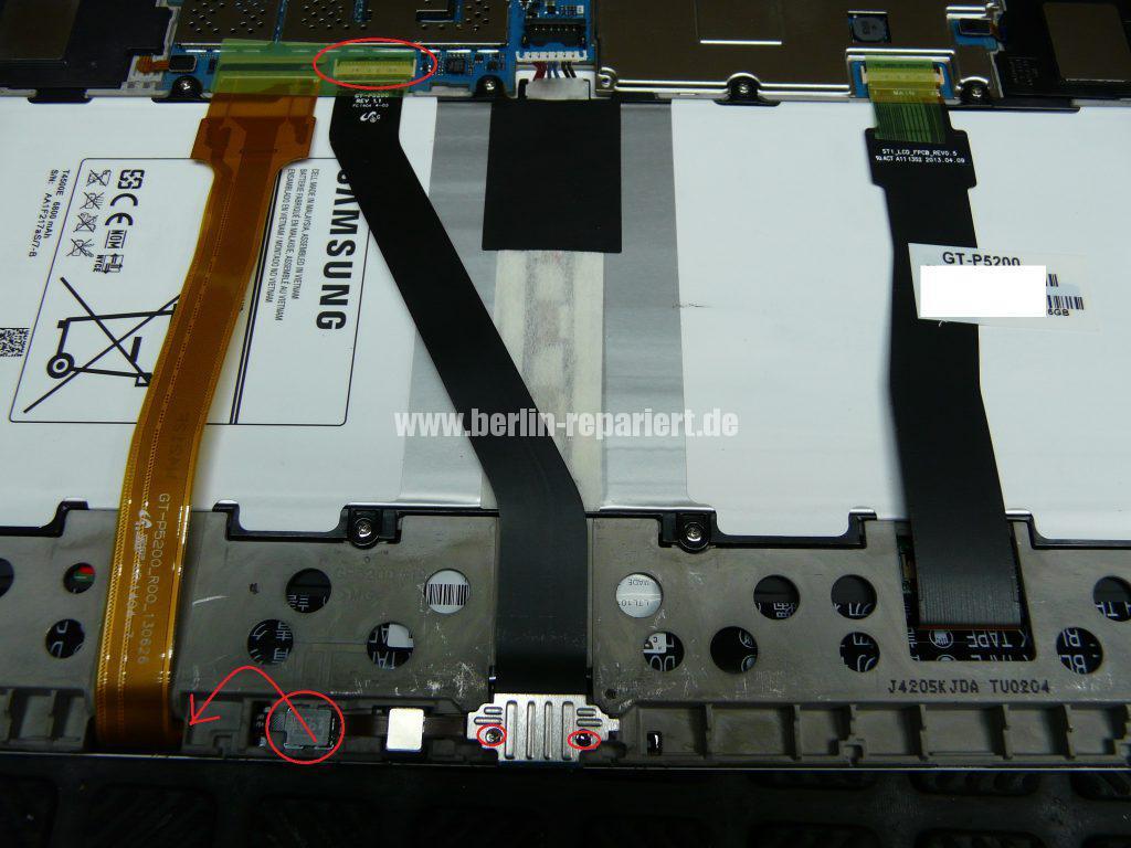samsung-tab-3-gt-p5200-usb-buchse-defekt-laedt-akku-nicht-5
