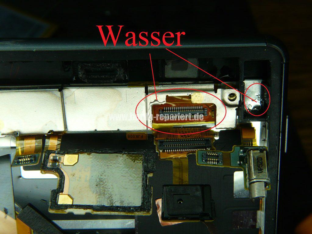 sony xperia z3 d6603 keine funktion nach ein paar fotos unter wasser leon s blog. Black Bedroom Furniture Sets. Home Design Ideas