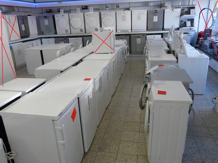 upcycling von waschmaschinen trockner geschirrsp ler k hlschr nke leon s blog. Black Bedroom Furniture Sets. Home Design Ideas