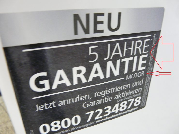 bauknecht 5 jahre garantie motor leon s blog. Black Bedroom Furniture Sets. Home Design Ideas