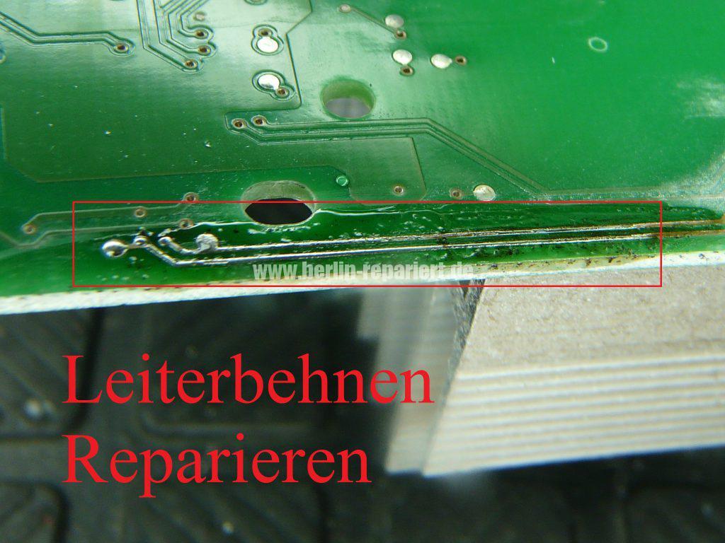 leiterbehnen-reparieren