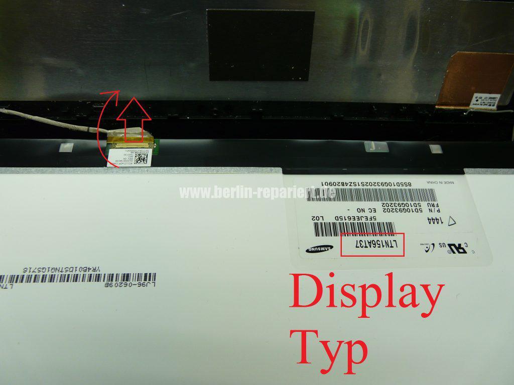 lenovo g50 display schaden display austauschen leon s blog. Black Bedroom Furniture Sets. Home Design Ideas