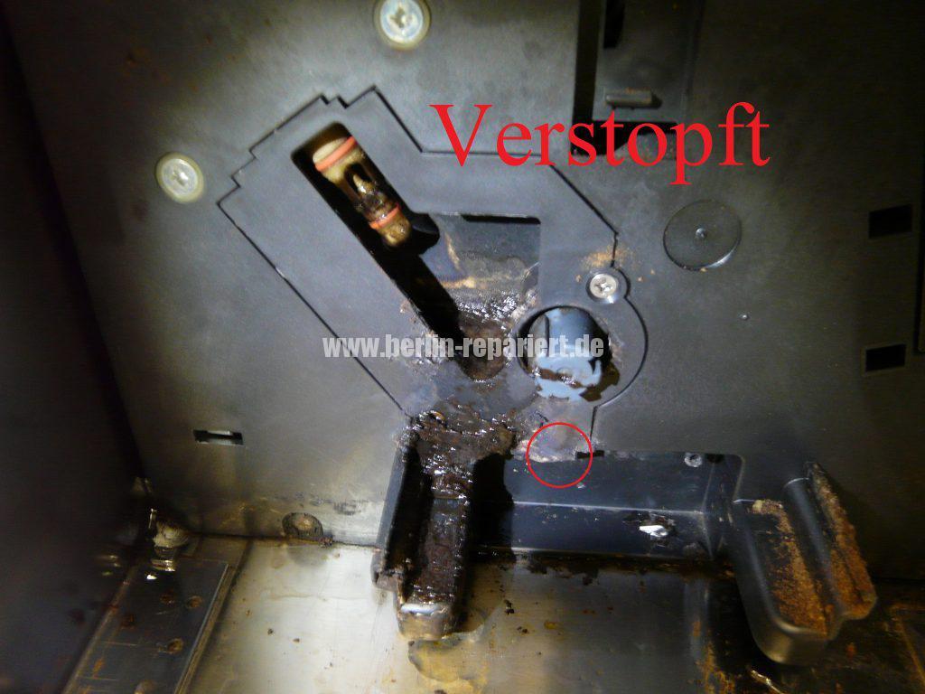 saeco-sirius-verliert-wasser-2