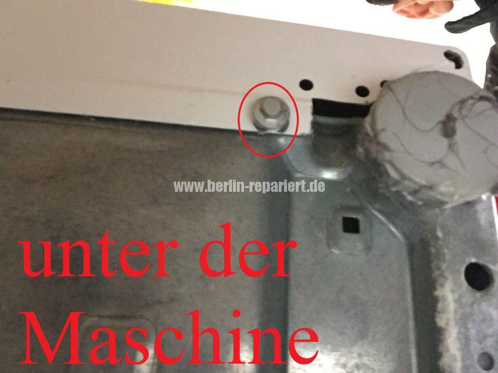 siemens-wm14y5ed-gummimanschette-defekt-verliert-wasser-an-der-bullauge-13