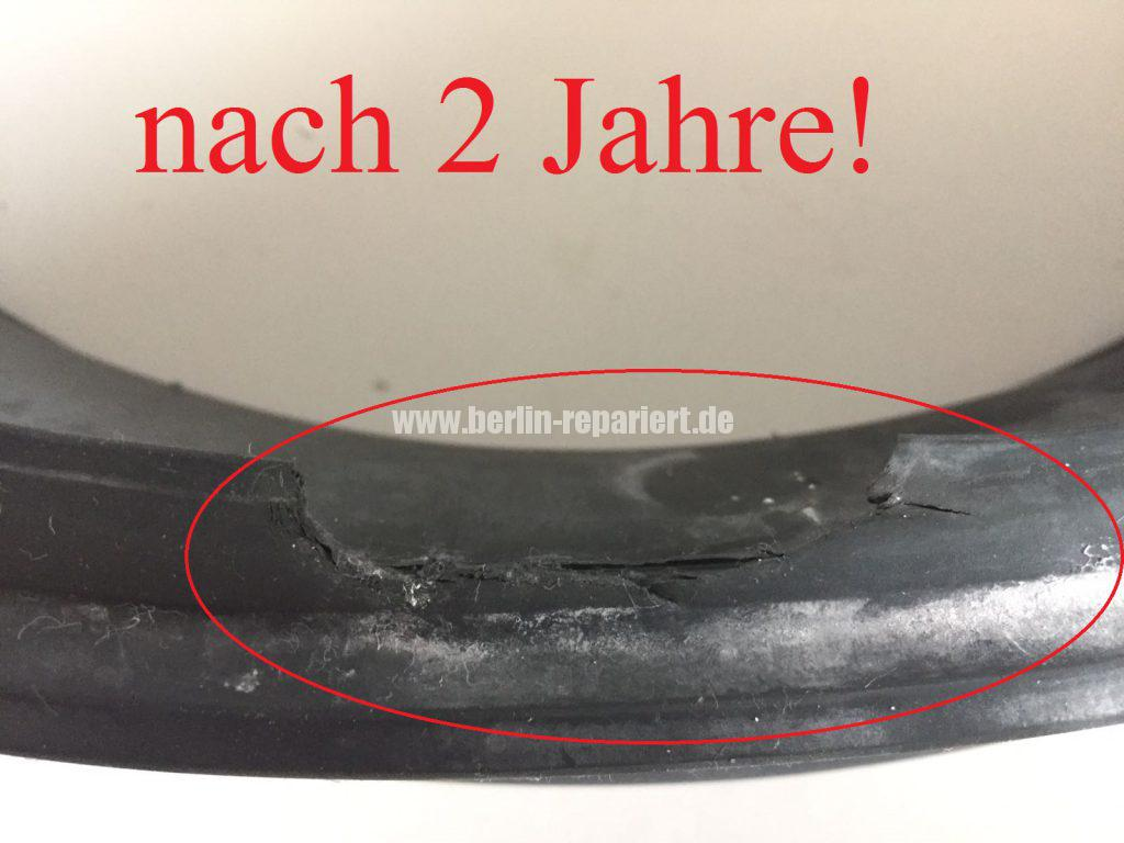 siemens-wm14y5ed-gummimanschette-defekt-verliert-wasser-an-der-bullauge-7