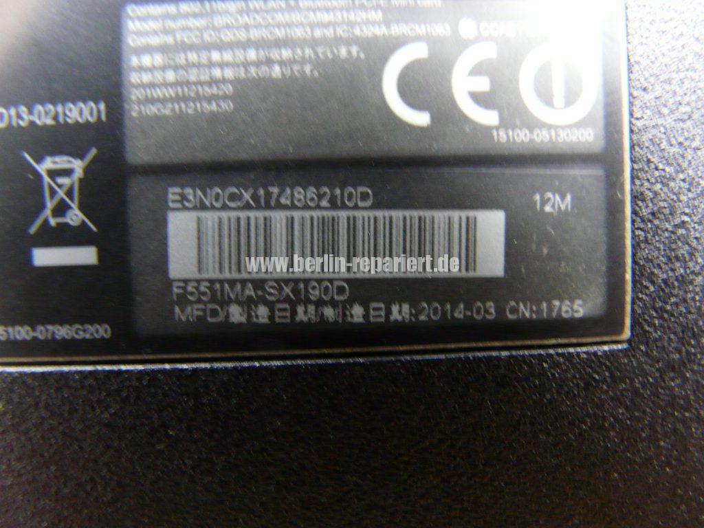 asus-f551m-keine-funktion-ueber-der-akku-akku-led-blinkt-zeigt-akku-austauschen-6